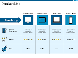 Sales Training Template 7 Product Knowledge Powerpoint Templates To Include In Your