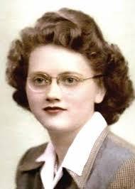 Eunice Geneva Lynch (Woods) | Obituaries | lmtribune.com