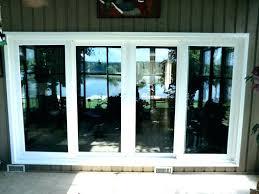 patio door repair parts sliding glass door screen doors replacement photo ideas