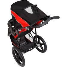 Baby Trend Pace Jogging Stroller, Picante - Walmart.com