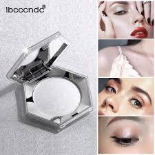 Buy <b>3 Colors</b> Diamond Bright <b>Highlighter</b> Powder Palette High Gloss ...