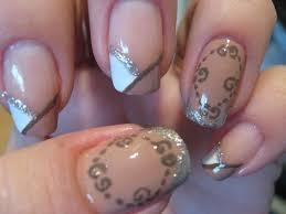 gucci nails. gucci nails
