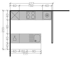 7 Plans Pour Une Cuisine Ouverte De 4 à 8 M2 Côté Maison