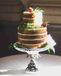 8 Wedding Cake Flavors You Havent Tried Yet Martha Stewart Weddings
