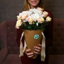 <b>Кустовые</b> розы купить в СПб недорого   Доставка дешево от ...
