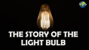 Thomas Edison Light Bulb Invention Impact Who Invented The Lightbulb