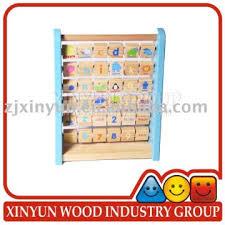 Other Educational Toys Wooden Flip Chart Global Sources