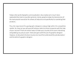 Sample Freelance Graphic Designer Cover Letter Cover Letter For