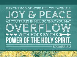 Bible Quotes About Joy And Happiness