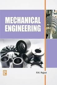 Mechanical Engineering : R. K. Rajput : 9788131808955