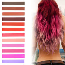 Best Big Red Pink Ombre Hair