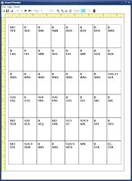 Spine Labels Template Label Folder 2 Inch Binder For