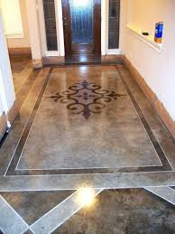 best concrete stain acid floor plank flooring ideas concrete stained floors pros cons best concrete stain