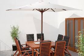 10 best garden parasols from ikea