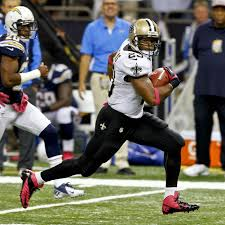 New Orleans Saints Roster 2013 Running Back Preview Canal