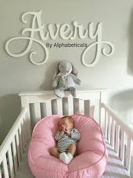 fullsize of sweet hanging letters wall decor ideas about hanging wall letters on nursery decor hanging