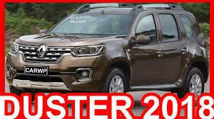 2018 renault duster india launch. brilliant duster with 2018 renault duster india launch