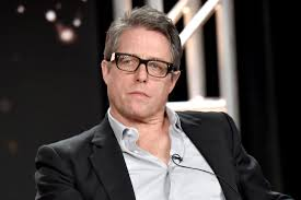 British actors hugh grant, and colin firth were born just one day apart in 1960. Hugh Grant On Being An Old Man With Young Kids It S About Survival
