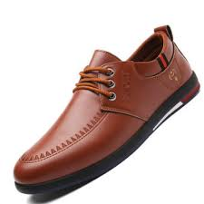 orngmall men s men s casual shoes formal business leather shoes boat shoes men formal shoes kasut