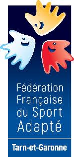 ités départementaux sport adapté