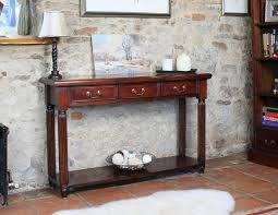 narrow hall console table. Image Of: Unique Hallway Console Table Narrow Hall