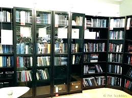 besta bookcase entertainment