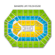 Indiana Pacers Vs Charlotte Hornets Tickets 12 15 19