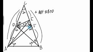 world s hardest easiest geometry problem