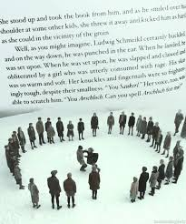 best the book theif images the book thief books a powerful quote in the book thief journal write paraphrase this passage