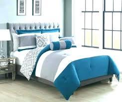 blue and grey bedding sets teal grey bedding light blue and comforter sets gray archives bed set