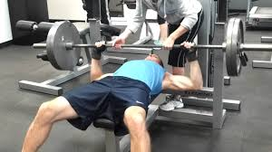 trying To Find My Max Bench Press: 225 Lbs, 2 Reps - YouTube