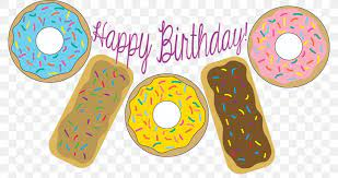 Download high quality cake clip art from our collection of 41,940,205 clip art graphics. Donuts Birthday Clip Art Party Coffee And Doughnuts Png 780x434px Donuts Art Automotive Wheel System Baked