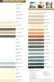 73 Thorough Tec Grout Color Chart