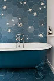 Popham Design Price Popham Design Hex Star Tiles Home Actual Renovation
