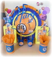 Dragon Ball Z Decorations dragon ball z party decorations Buscar con Google goku 6