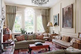 Cozy Country Style Living Room DesignsCountry Style Living