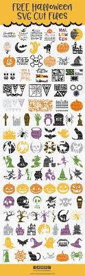 I also post svg cut files to my svg cutting files pinterest board. Free Halloween Svg Cutting Files Svg Eps Png Dxf Cut Files For Cricut And Silhouette Cameo By Savanasdesign