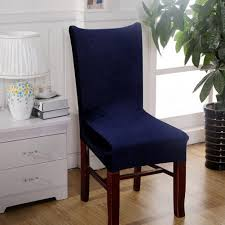 Dining Chair Cover Popular Short Dining Chair Covers Buy Cheap Short Dining Chair
