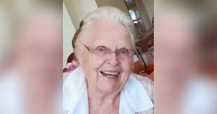 Obituary for Helen (Byers) Handy | Hutchins Funeral Home