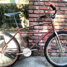 Cook Brothers cruiser | old bike Saturday, got it rolling, j ...