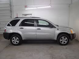 2005 Chevrolet Equinox LS - Biscayne Auto Sales | Pre-owned ...