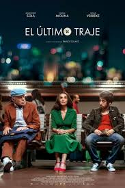 El último traje (2017) latino