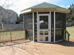 perfect screen porch kits