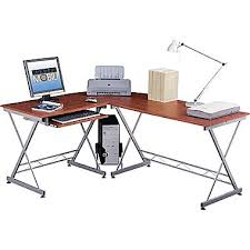 staples office furniture computer desks. rta products techni mobili corner computer desk mahogony staples office furniture desks s