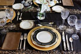 formal dining place setting picture. a formal place setting. dining setting picture