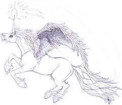 Coloring Pages Coloring Pages 2291508747 8c44152f20 Bok Unicorn