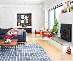 glass fireplace doors better homes