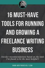 things you must do before you start lance writing blogging lance writing tools 16 must haves for growing your biz