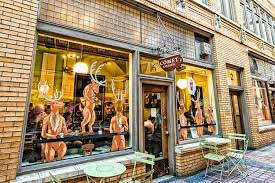 And honoring the heritage behind the products & brands. The Best Cafes In Downtown Ann Arbor To Get Work Done
