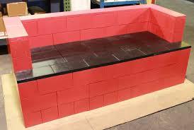 bricks furniture. modular plastic sofa bricks furniture u